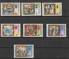 530/6 * *  Postfris Zonder Scharnier - Dominica (1978-...)