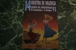 1 Carte Postale De MIQUE BELTRAN - Postcards