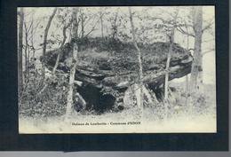 CPA 16 EDON Dolmen De Lombertie - Autres Communes