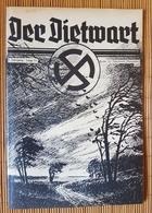 Der Dietwart, 1. Jahrgang Folge 14,  20.11..1935 - German