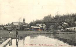 27 - Bernay - Sur La Charentonne - 2412 - Bernay