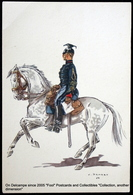 Costume Militaire Belge J. DEMART Belgian Military Costume - 1er LANCIER Lieutenant 1914 - Uniformes