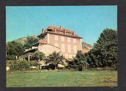 Rare - E.207 - VALSERRES (05 H.-A. ) Le Château Des Tancs ( Abeil , Editeur) - Other Municipalities