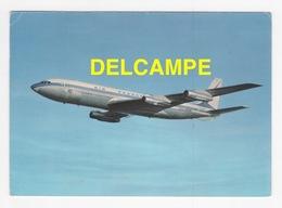 DF / AVIATION / AVIONS / LE BOEING 707 B INTERCONTINENTAL D'AIR-FRANCE / 1966 - 1946-....: Ere Moderne