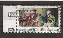 300 Ans De Porcelaine - Used Stamps
