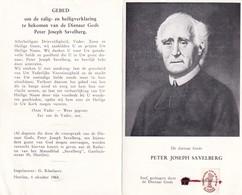 Peter Joseph Savelberg, Met Stukje Stof - Religion & Esotérisme