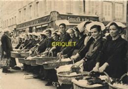 56 Lorient, Marchandes De Beurre - Lorient