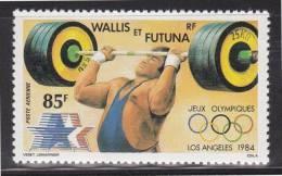 Wallis Et Futuna - Jeux Olympiques  - Neufs ** PA 133  - MNH - Luchtpost