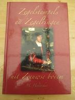 Zegelstempels En Zegelringen Uit Zeeuwse Bodem Hendrikse Zeeland 2003 144 Blz Winkelnieuw - History