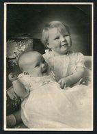 Nederlanden - H.H.K.K.H.H. Prinses Beatrix / Prinses Irene - 1940 - See The 2 Scans For Condition.( Originalscan !! ) - Familles Royales