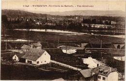 CPA Danioutin (Territoire De Belfort) - Vue Générale (585068) - France