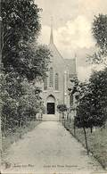 028 004 - CPA - Belgique - De Haan - Coq S/Mer - Eglise Des Pères Augustins - De Haan