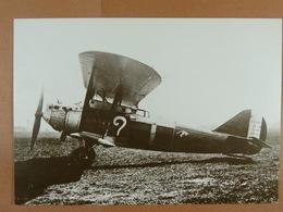 """CPM Collection Histoire De L'aviation Le """"Point D'interrogation"""" De Coste Et Bellonte 1929 N°10 - 1919-1938: Entre Guerres"""