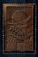 2009 N 4359 CONQUISTADOR CHOCOLAT OBLITERE #230# - France