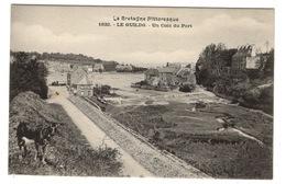22 COTES D'ARMOR - LE GUILDO Un Coin Du Port - Other Municipalities
