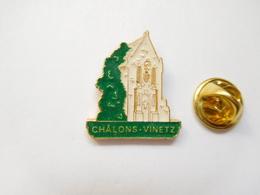Beau Pin's , Prieuré Des Bénédictines De Vinetz , Chalons En Champagne , Abbaye , Marne - Villes
