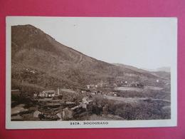 BOCOGNANO  ( CORSE )  N ° 2479 - Autres Communes
