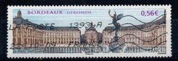2009 N 4370 BORDEAUX OBLITERE #230# - Frankreich