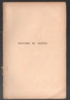 Neffiès (34 Hérault) : Histoire De Neffiès (voir Les Détails Dans La Description ) (M0157) - Languedoc-Roussillon