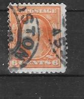 Yv.172 - Used Stamps