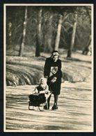 "Nederlanden - Vijver Huis Ten Boch - ""S Gravenhage 11 Januari 1940 - See The 2 Scans For Condition.( Originalscan !! ) - Familles Royales"
