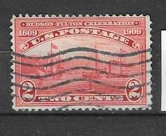 Yv.181 - Used Stamps