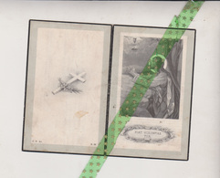 Jules César Henri Joseph Desmedt-Devos, Bas-Warneton 1874, Ypres 1952 - Décès