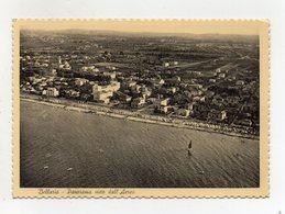 Bellaria (Rimini)  - Panorama Visto Dall'Aereo - Viaggiata Nel 1954 - (FDC22192) - Rimini