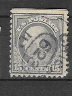 Yv.185 - Used Stamps