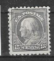 Yv.188B - Used Stamps