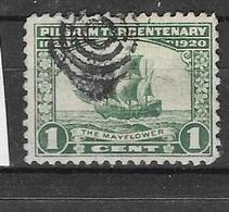 Yv. 212A Chicago - Used Stamps