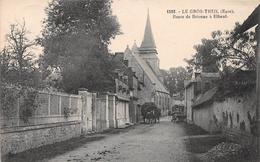 LE GROS THEIL - Route De Brionne  Elbeuf - France