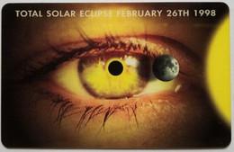 Aruba 20 Units Divi-divi Tree 305A - Antilles (Neérlandaises)