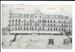 BLANKENBERGHE  Hotel De L'OCean - Blankenberge