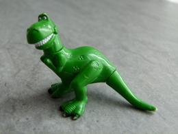 Figurine Articulée Rex, Tyrannosaure De La Série Disney Pixar Toy Story (Woody, Buzz L'éclair, Monsieur Patate, Bayonne) - Disney