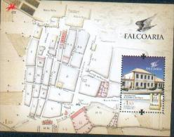 Portugal ** & Falcoaria 2013 - Geografía