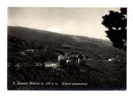 C3711 SAN BARONTO (PISTOIA) - SCORCIO PANORAMICO B\N VG 1967 - ED. CASA DELLA CARTA - Andere Steden