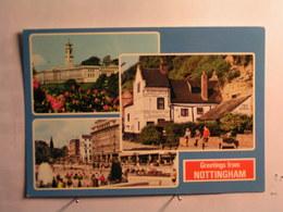 Nottingham - Nottingham