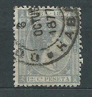 Cuba Sueltos 1877 Edifil 40 O - Cuba (1874-1898)
