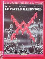 Le Caveau Hardwood - EO 1988 Paape TBE - Books, Magazines, Comics