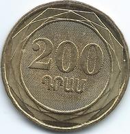 Armenia - 2003 - 200 Dram - KM96 - Arménie