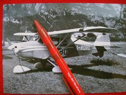 FOTOGRAFIA  AEREO PIPER TRI PACER   I-RORO - Aviazione