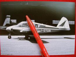 FOTOGRAFIA  AEREO PIPER APACHE    I-GTOR - Aviazione