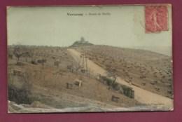 010620 - 51 VERZENAY Route De Mailly - Collection L Chauderlot - Moulin à Vent - Francia