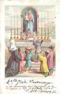 OEUVRE DE LA SAINTE ENFANCE - Images Religieuses