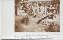 Auguste Béchaud (ou Suiveur De) - Environs De Mobaye - La Faganza, Fêtes De La Circoncision - - Französisch-Kongo - Sonstige