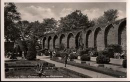 ! Alte Ansichtskarte Strasburg In Westpreußen, Stadtpark, Stadtmauer - Westpreussen