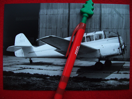 FOTOGRAFIA  AEREO  AERO 45   I-CRES - Aviation