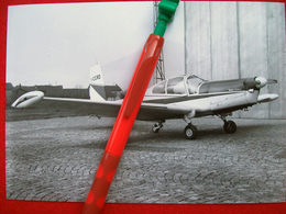 FOTOGRAFIA  AEREO  L-40 META SOKOL   I-CERD - Aviazione