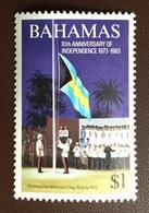 Bahamas 1983 Independence Anniversary MNH - Bahamas (1973-...)
